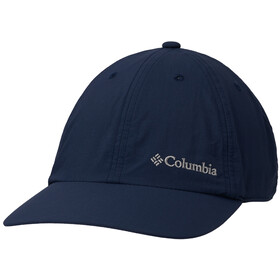 Columbia Tech Shade II Hat, collegiate navy
